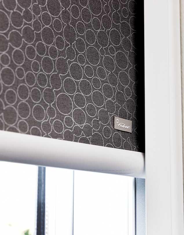 gardiner mørklægning Rullegardin mørklægning med kassette   sidesluse   kædetræk gardiner mørklægning