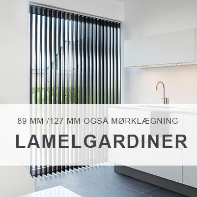 LAMELGARDINER