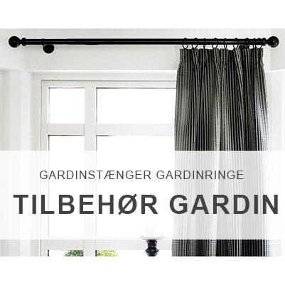 TILBEHOER